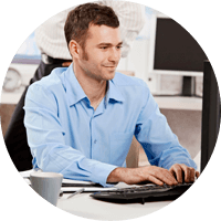 За Вами закрепляем персонального IT-специалиста, который будет всегда на страже Вашей IT-инфраструктуры. Подключаем Вашу компанию к системе IT-мониторинга.